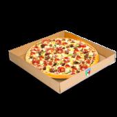 Pizza di tutto