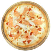Піца Ді Маре (25см)