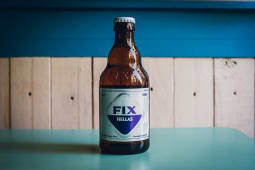 Fix Lager