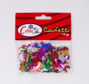 Confeti 14Gr Palomitas Ref. 050-0079