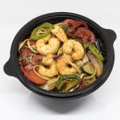 Tallarines al wok salteados
