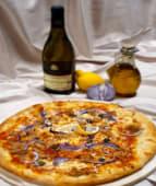 Pizza tonno Ø33cm