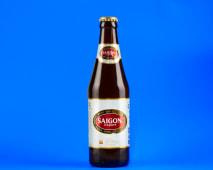 Cerveza Viêt Saigon (350 ml.)