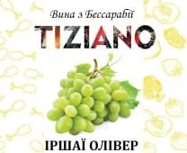 Вино Іршаі Олівер біле напівсолодке (1л)