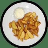 Картопля по-домашньому (180г)