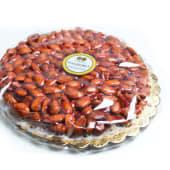 Torta Croccante di Mandorle gr.350