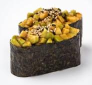 Сет гунканів з авокадо (90г)