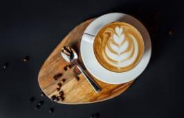Cappuccino (L)
