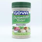 Sazonador Goya 312 Gramos.