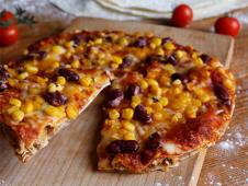 Pizza Chicken Tortilla