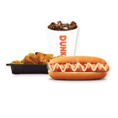კომბო ჰოთ დოგი / Combo Hot Dog