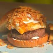 Burger bonito (200 g.)