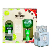 Greenall'S London 750 Ml  Pack