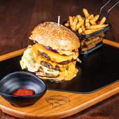 Dupli burger
