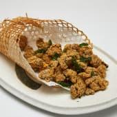 """#41 Pollo crujiente de sal de mesa estilo """"taiwan"""""""