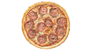 Піца Салямі (380г)