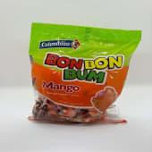 Bon Bon Bum Mango Paquete