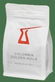 Кава Colombia Golden Huila (250г)