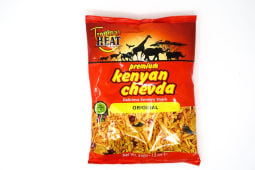 Tropical Heat Kenyan Chevda- Original