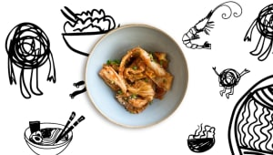 Kimchi (100г)