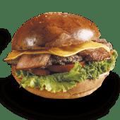Patada burger
