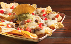 The Original Nachos