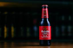 Estrella Damm Б/а (0,330л)