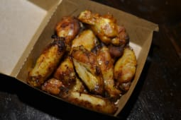 Chicken Wings 20 pezzi