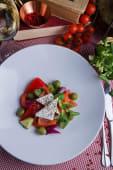 Грецький салат (260г)