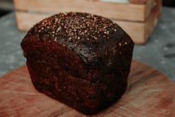 Бородинский хлеб (порция)