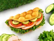 М'ясо та овочі (220г)