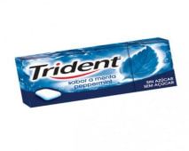 Trident Peppermint 14.5g