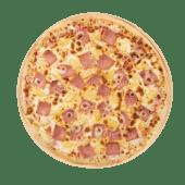 Pizza tropicale (pequeña)
