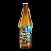 Cherry Elephant