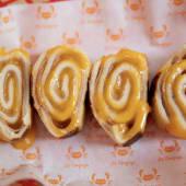 Sándwich rollo