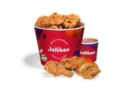"""ChickenJoy Bucket 12 Pezzi"