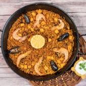 Fideuà Valenciana (1 persoana)