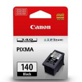 Cartucho De Tinta Pg-140 Canon Negro