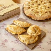 Pack Grupo Mix (1 Pizza + 4 empanadas)