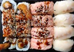 122 - Sushi Misto