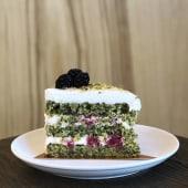 Торт шпинатний (170г)