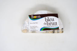 Browns Blue De Brun