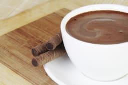 Vaso Chocolate Caliente ( 8 oz.)