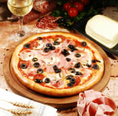 Pizza Speciala 24cm