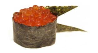 Ikura no gunkan (1 pz.)
