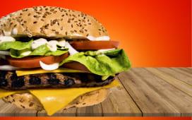 Cheeseburgerdevita