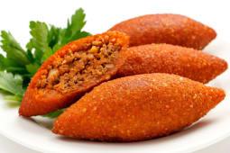 Kuba meat Lebanese