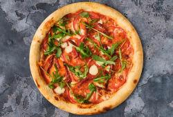 Піца Маргарита (410г)