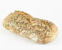 Pão de 5 Cereais