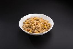 Смажений рис з овочами (260г)